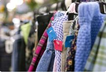 New Life for Gently-Used Clothing / by GoodwillSP