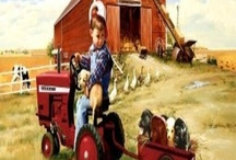 3 farming / by Alison Haan