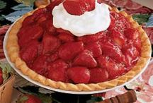 Don't Forget the Pie / by Amanda Marie