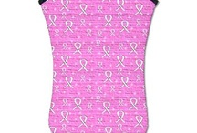 October is Breast Cancer Awareness Month / Until the 31st of October, Cafepress will donate 10% from every sale of these products to breastcancer.org for Breast Cancer Awareness Month. We also showcase Cafepress Breast Cancer Awareness products on our website, which you can check out here: http://graphicallusions.com/wp/weeklypromotions/breastcancerawareness/ / by Graphic Allusions