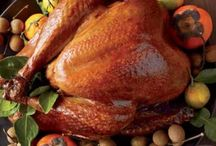 Our favourite ways with Ham and Turkey / by Food TV