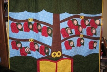 My projects 2011 / by Sixmunchkin Stitching