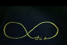 Chi Omega, Yours Forever / by Eileen Roundtree