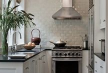 CM loves: kitchens / by Coulson Macleod