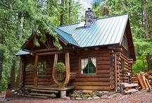 Cabin Life / by Patricia Eldridge