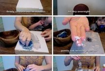 DIY & Crafts / Things to try , ideas to use, bored times cured :) / by Talisa Mara