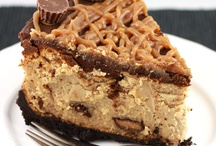 Cheesecake Recipes  / by Katie Shope