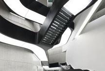 Interior Design & Architecture / by Yasemin Demren