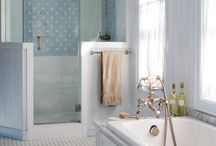 Bathrooms / by Samantha Muse