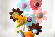 Crafty / by Denise Kolp