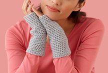 Crochet love / by Sandra Roznovsky