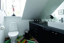 Remodeling Ideas/Wishes / by Leah B