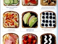 lunches  / by Harli Davidson