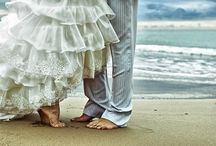 {Tying the Knot} / Wedding Ideas / by Tish McGee