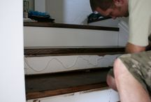 DIY Projects / These are great projects that prove you can Up cycle and repurpose just about anything.   / by Dustin Rhodes