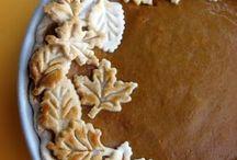 Thanksgiving / by Caroline Johnson Benne