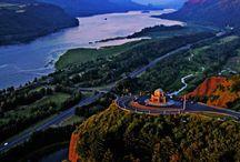 Oregon - My Beautiful Home / by Brooke Schwab
