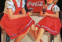 Coca-cola / by Maria Helena Sousa