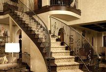 Beautiful Homes using Tuftex Carpet / by Tuftex Carpets of California