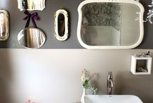 Trim & Embellish  / My bedroom and bathroom ideas / by Misty Adams