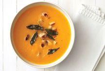 recipes.soup. / by Kelley Schams