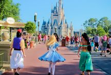 Disney / by Joy McKay