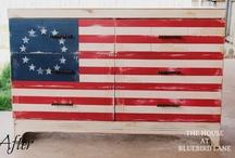 DIY furniture / by Shelli Larsen McBride