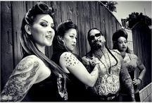 cholas / by jessica forrester