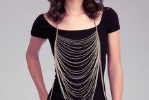 Fashion / by Jennifer Powell Rotolante