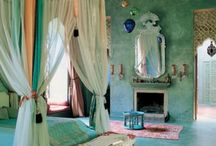 Decadent living / by Spell & the Gypsy Collective