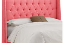 Headboards for Beds / by Lindsey Ann