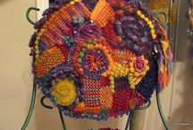 Freeform Crochet / by Joan Hinchcliff