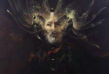 Great Albums 2014 / by Yasen Tsenkov