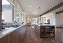 Kitchen Ideas / by Kim Bartell
