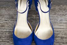 Dazzling Blue / According to Pantone, the Spring 2014 color is Dazzling Blue. Time to shine bright! / by babyletto