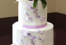 Cake Design Ideas / by Jennette Farris