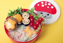 Bento  / by Lauri Phillipps