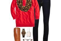 Fashion / by Maddy Mello