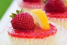 Cupcakes / by Wilma Eijkelkamp