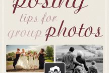 Photo tips and tricks / by Meg Sexton