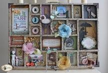 Inspiration I love! / by Grace Nywening