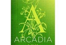 Arcadia (Tom Stoppard) / Resources to support the study of Tom Stoppard's play, Arcadia. / by Tania Sheko