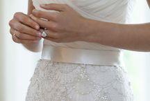 beautiful wedding ideas / by Annette Beauvais