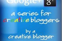 Social Media & Blogging / by Decor Adventures