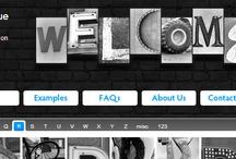 webdesign / by Heiko Schatz