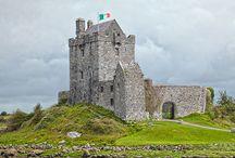 Travel / by Irish Britson