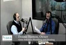 Gene Johnson Plumbing Videos / by Gene Johnson Plumbing & Heating