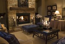 Winter Retreat / by The Glow Collective {Jen Harris}