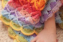 Crochet / by Anna Dereszewska
