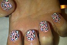 Nails / by Sarah Gray